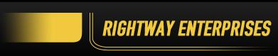 RightWay Enterprises Logo