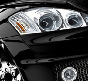 headlight repair services