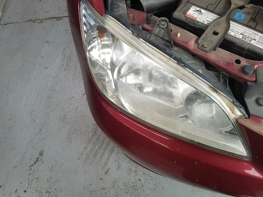 Headlight Repairs Melbourne